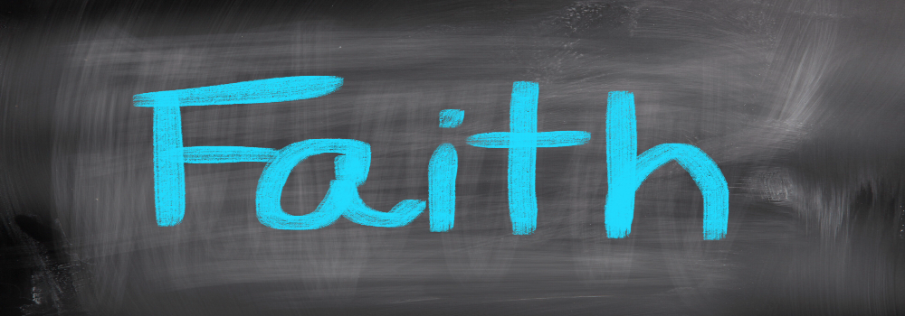"""""""...if you have faith as small as a mustard seed..."""" Matthew 17:20"""