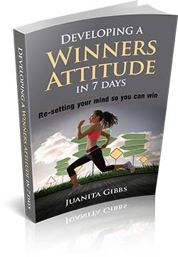 developing a winner attitude ebook